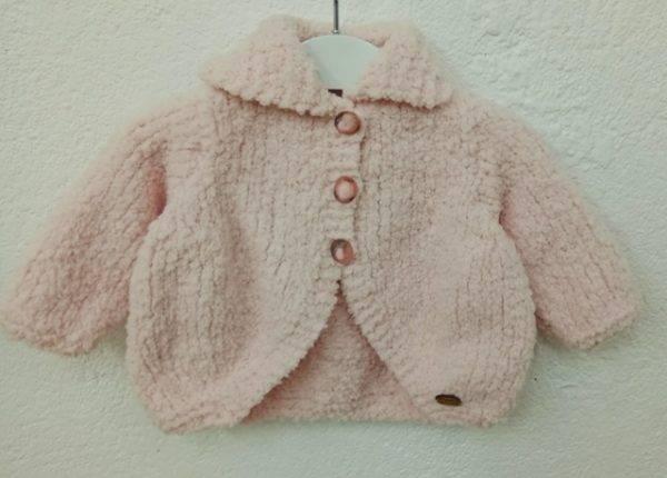Abric per a bebè